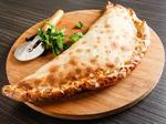 Pizza Calzone (Chausson)